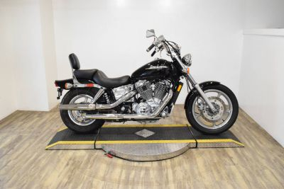 2007 Honda Shadow Spirit Cruiser Motorcycles Wauconda, IL