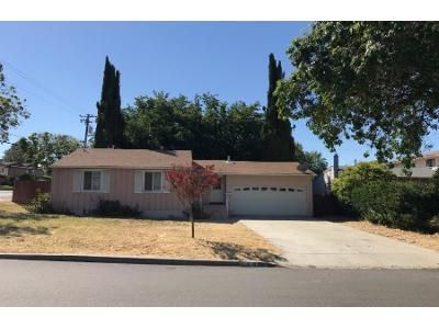 2 Bed 1 Bath Preforeclosure Property in Paso Robles, CA 93446 - Bolen Dr