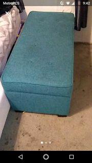 Storage. Sofa