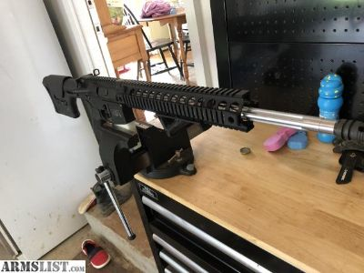 For Sale/Trade: Precision AR-15