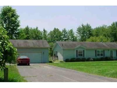 3 Bed 2 Bath Foreclosure Property in Coloma, MI 49038 - Lake Dr