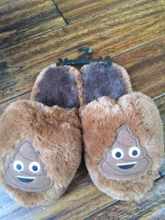 Comfy slippers size 13-1