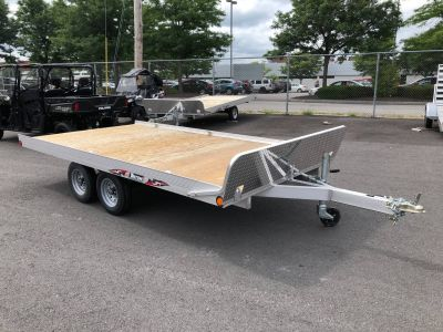 2018 Triton Trailers ATV128-2-TR ATV Sport Utility Trailers Herkimer, NY