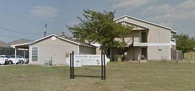 100 Ewing Street Ferris Texas 75125