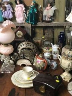 Old South Antiques Liquidation