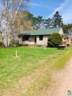 5089 West Rd Moose Lake, Charming Three BR/Two BA on 15 acres