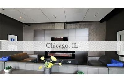 1 bedroom Apartment in Quiet Building - Chicago