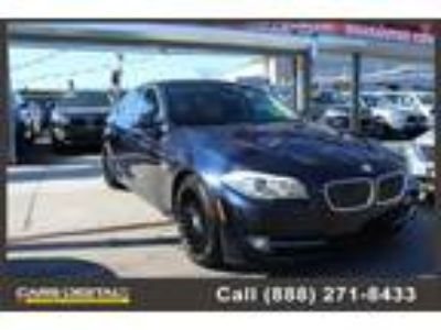 $10995.00 2011 BMW 535i with 116531 miles!