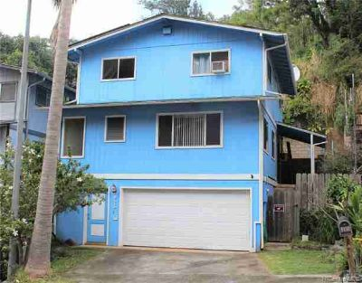 2452 Akepa Street Pearl City, Great value for this Three BR