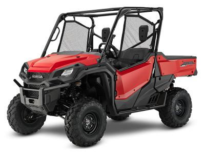 2019 Honda Pioneer 1000 EPS Utility SxS Herculaneum, MO