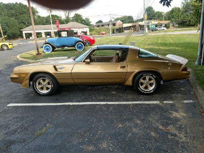 F/S or Trade 1981 Z 28 Camaro