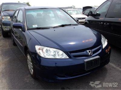 2005 Honda Civic