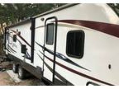 2013 CrossRoads RV Hill-Country Travel Trailer in Austin, TX