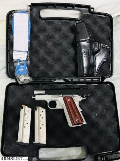 For Sale: Kimber Ultra Aegis II