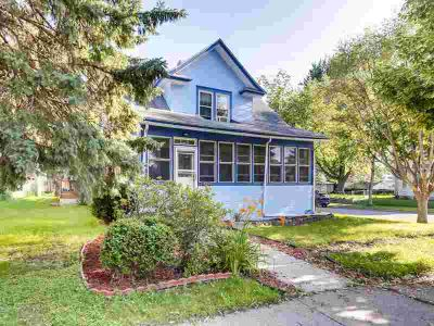 1000 Wilson Avenue SAINT PAUL, Your new 3+ bedroom Home with