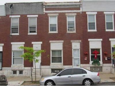 3 Bed 1 Bath Foreclosure Property in Baltimore, MD 21205 - N Kenwood Ave