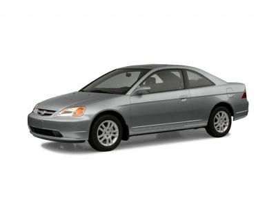 2002 Honda Civic EX ()