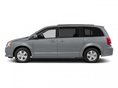 2014 Dodge Grand Caravan SXT (Billet Silver Metallic Clearcoat)