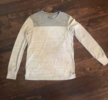 American Eagle classic thermal x-small
