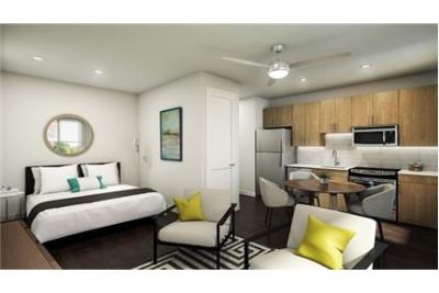 1 bedroom Apartment - Bound by the scenic Charles River and encompassed by rich.