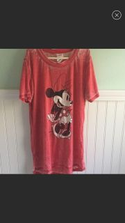 Women s Minnie Mouse Tee