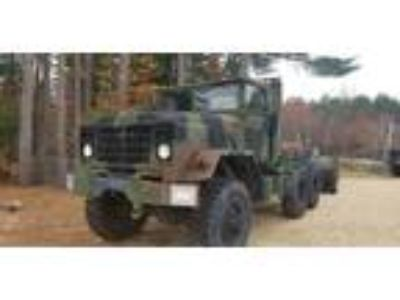 Used 1990 Harsco M931A2 for sale.