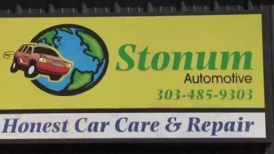 Stonum Automotive