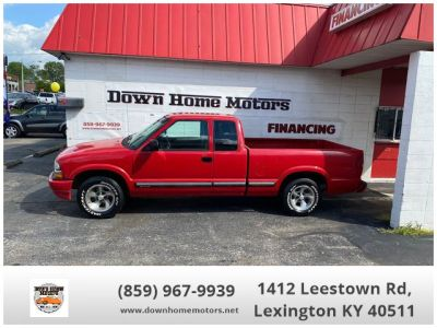 S10 Vehicles For Sale Classifieds In Richmond Kentucky Claz Org