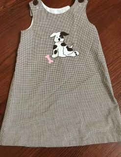 Kelly s Kids Puppy Dog Jumper, Size 5/6
