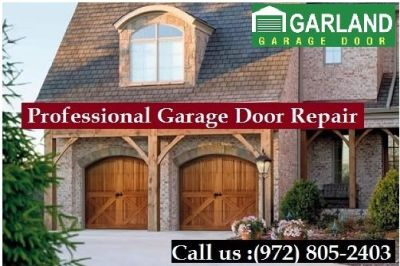 Call (972) 805-2403 | Professional Garage Door Opener & Repair Service | Garland Dallas, 75041 TX