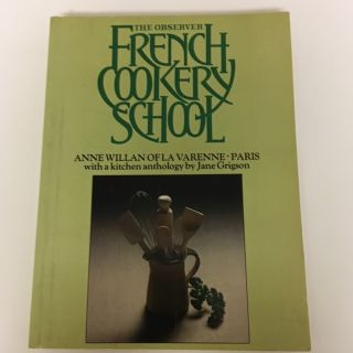 French Cookery School