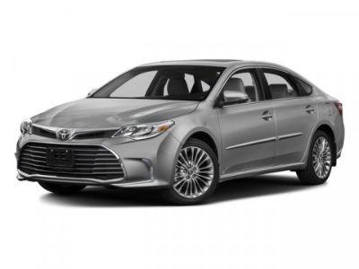 2017 Toyota Avalon XLE ()