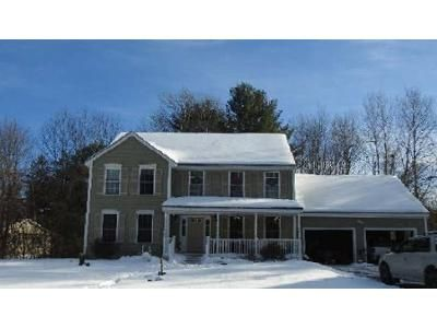 3 Bed 2.5 Bath Foreclosure Property in Somersworth, NH 03878 - Chadwick Rd