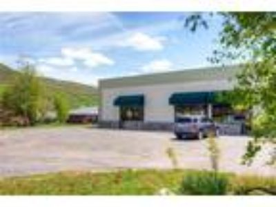 7,195 SF Commercial Condo Space just West of Steamboat