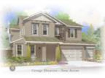 The Terrace 3-Car by FCB Homes: Plan to be Built
