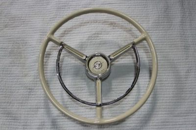 Sell 1958-1960 Ford Steering Wheel motorcycle in Acton, California, United States, for US $550.00