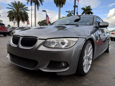 2012 BMW Integra 335i (Gray)