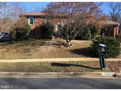 3 Bed 3 Bath Foreclosure Property in Fort Washington, MD 20744 - Lampton Ln