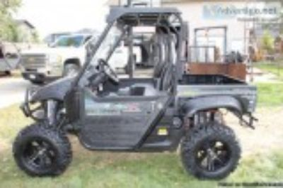 UTV s by ODES at Rock Bottom Prices