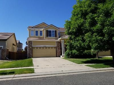 3 Bed 3 Bath Preforeclosure Property in Commerce City, CO 80022 - E 96th Way