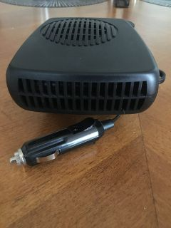 Car Heater-Portable