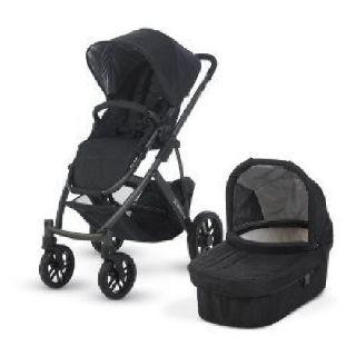 Uppababy Vista Stroller- 2014
