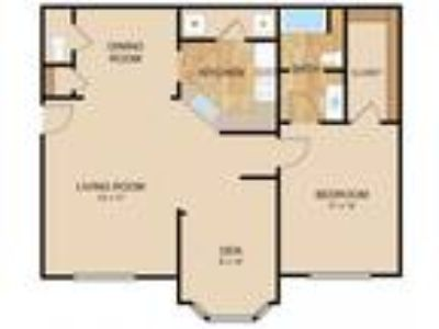 Autumn Grove Apartments - 1 Bedroom_1 Bath