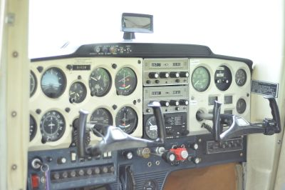 1969 Cessna 150J for Sale