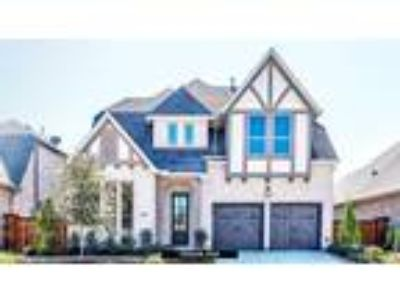New Construction at 553 QUARTER HORSE LANE, by BRITTON HOMES