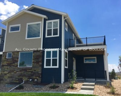 6 bedroom in Longmont