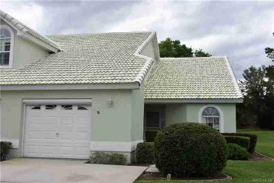 825 Windermere Boulevard Inverness, move in ready Two BR 2