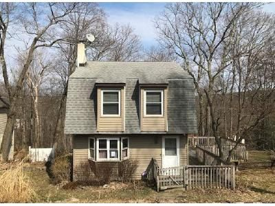 2 Bed 1.5 Bath Foreclosure Property in Hewitt, NJ 07421 - Tansboro Rd