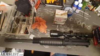 For Sale/Trade: 300blk