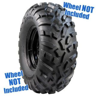 Buy Carlisle AT489 X/L 6 Ply 27-9.00-12 ATV Tire motorcycle in Marion, Iowa, United States, for US $104.10